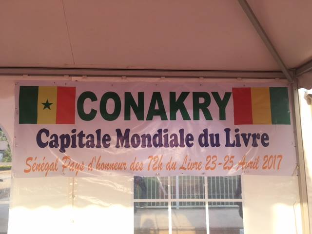 Conakry capitale