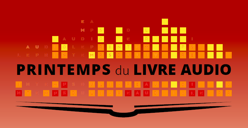 Printemps du livre audio